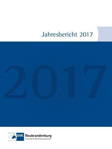 IHK-Jahresbericht2017