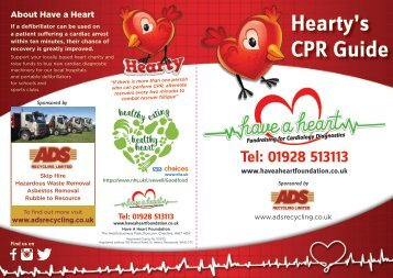 Hearty's CPR Guide-HALTON-ADS Recycling