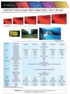 mx-k8 brochure - Page 2