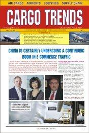 CargoTrends May June 2018
