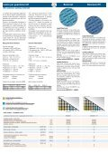Chemical resistance chart Tabella resistenze chimiche - manifattura ... - Page 2