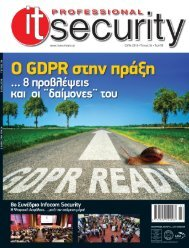 IT Professional Security - ΤΕΥΧΟΣ 54