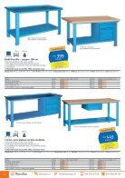 Mobilier d'atelier - Page 4