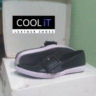 LAGI HITS..!!! WA 0878-2569-5214, Sepatu Kulit Wanita Cool iT
