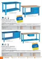 Werkstattmöbel - Page 4