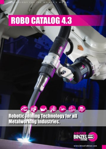 ROBO Catalogue 4.3