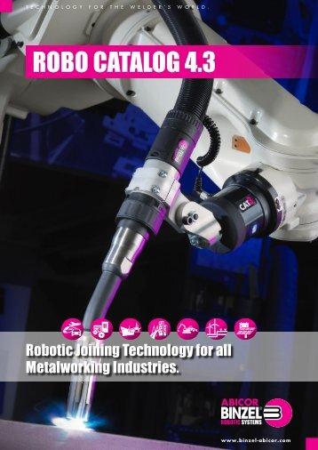 ROBO Catalogue 4.3