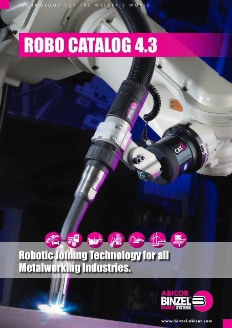 ROBO Catalog 4.3