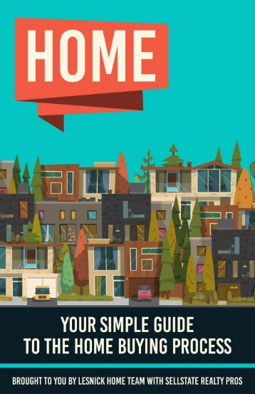 Home Buying Booklet FINAL