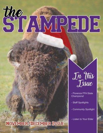 Nov-Dec Issue - Print