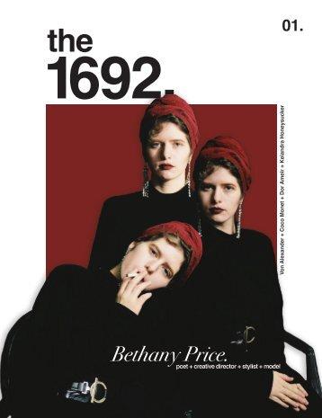 the1692. Magazine