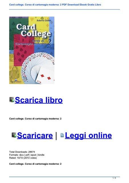 download gratis pdf
