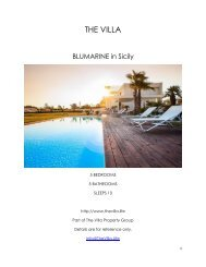 Blumarine - Sicily