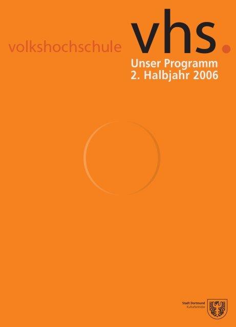 Inhalt Vhs Dortmund Mit Efqm Zertifikat Ausgezeichnet