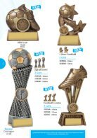 2018 Soccer Trophies for Distinction - Page 2