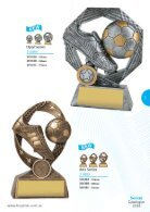 2018 Soccer Trophies for Distinction - Page 3