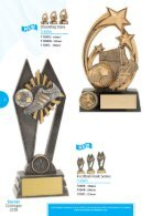 2018 Soccer Trophies for Distinction - Page 4