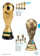 2018 Soccer Trophies for Distinction - Page 5