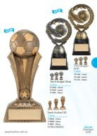 2018 Soccer Trophies for Distinction - Page 7