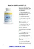 Heal-n-Soothe Review - Page 2