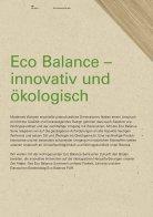Parador Eco Balance Parkett 2018 - Page 6