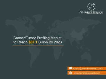 CancerTumor Profiling Market