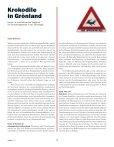 Humor 3 Krokodile in Grönland – Humor im ... - Mondial - Seite 3