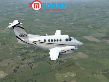 Inexpensive and Reliable Air Ambulance Service in Silchar
