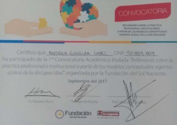 Certificado Lopez