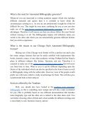 How to Choose the Best Chicago Format Annotated Bibliography - Page 4