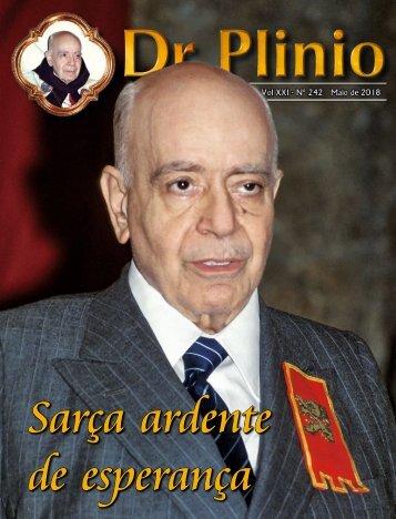 Revista Dr Plinio 242