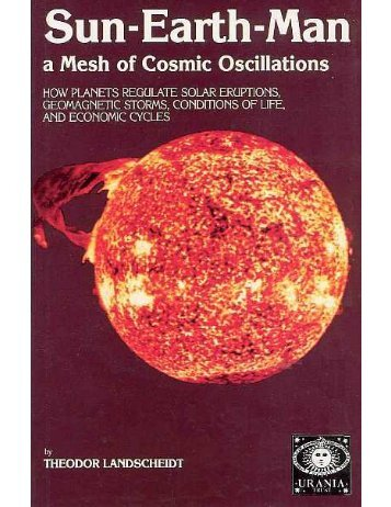 Sun-Earth-Man - PlasmaResources