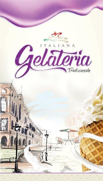 Gelateria Italiana Tradizionale