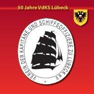 Eine von uns - Verein der Kapitäne und Schiffsoffiziere zu Lübeck eV
