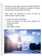 Pildoras sobre estiba. Norma EN 12640 - Page 5