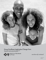 Neos BCBS Application.pdf - Neos Consulting Group