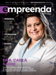 Empreenda Revista - Edição 12 - Maio