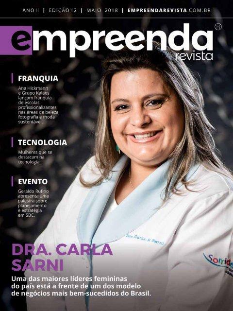 59e138b44 Empreenda Revista - Edição 12 - Maio
