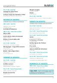 Film Festival 2006 Libretto - Film Festival della Lessinia - Page 7