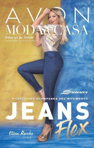 Avon-morena - Folheto-Moda-Casa-10-2018