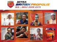 0813 3339 2171 (WA), Testimoni British propolis Surabaya