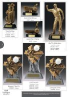 2018 Golf Trophies for Distinction - Page 4