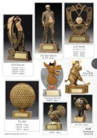 2018 Golf Trophies for Distinction - Page 5