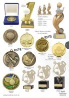 2018 Golf Trophies for Distinction - Page 7