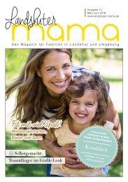 Landshuter Mama Ausgabe 12