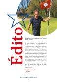 Golfs des Alpes 2018 - Page 3
