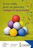 Golfs des Alpes 2018 - Page 4