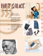STYLEBEAT MAGAZINE NIGERIA MAY 2018 - Page 2