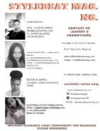 STYLEBEAT MAGAZINE NIGERIA MAY 2018 - Page 4