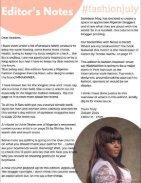 STYLEBEAT MAGAZINE NIGERIA MAY 2018 - Page 5